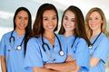 Group Of Nurses - PhotoDune Item for Sale