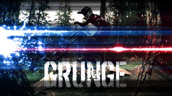 VideoHive Grunge 10958608