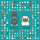 Dog Characters  - GraphicRiver Item for Sale