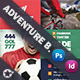 Adventure Flyer Bundle Templates - GraphicRiver Item for Sale