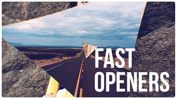 Fast Openers Collection