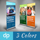 Corporate Executive Banner - GraphicRiver Item for Sale