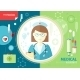 Medical Assistant - GraphicRiver Item for Sale