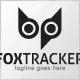 Fox Tracker Logo Template - GraphicRiver Item for Sale