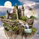 fabulous island - PhotoDune Item for Sale