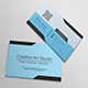 Creative Business Card - 02 - GraphicRiver Item for Sale