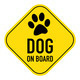 paw on board sign - PhotoDune Item for Sale