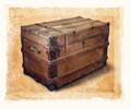 Old Trunk - PhotoDune Item for Sale