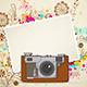 Vintage Camera - GraphicRiver Item for Sale