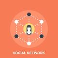 Social Network - PhotoDune Item for Sale