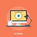 Studio - PhotoDune Item for Sale