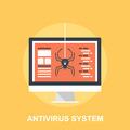 Antivirus System - PhotoDune Item for Sale