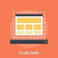 Fluid Grid - PhotoDune Item for Sale