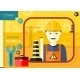 Industrial Worker - GraphicRiver Item for Sale