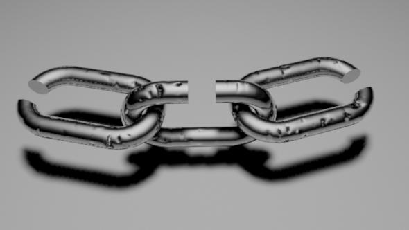 3DOcean chain dent 10930621