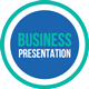 Business Theme PowerPoint Presentation Template