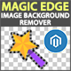 Magic Edge - Image Background Remover for Magento