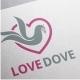 Love Dove  - GraphicRiver Item for Sale