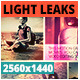Light Leaks Pack II - VideoHive Item for Sale