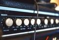 Guitar Amplifier - PhotoDune Item for Sale
