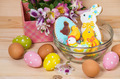 Easter cookies - PhotoDune Item for Sale