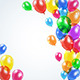 Balloons Background - GraphicRiver Item for Sale
