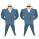 Formidable Security Professionals Secret Service - GraphicRiver Item for Sale