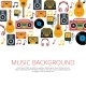 Music Background - GraphicRiver Item for Sale