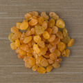 Circle of golden raisins - PhotoDune Item for Sale