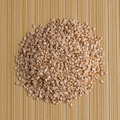 Circle of sesame seeds - PhotoDune Item for Sale