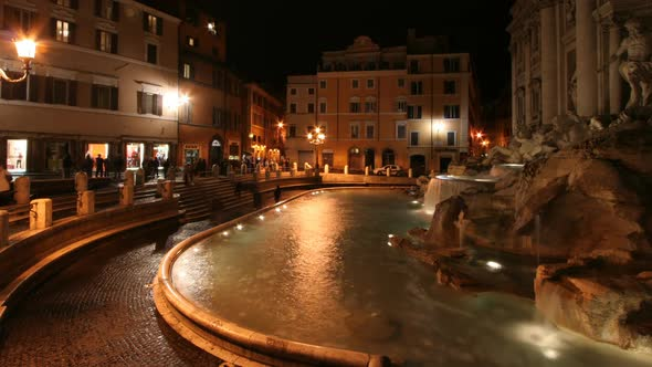 VideoHive Fontana Di Trevi 01 10970542