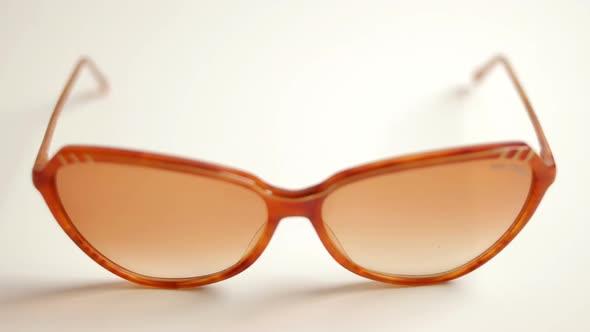 VideoHive Sunglasses Retro Collection Vintage 1 10971112
