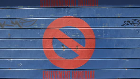 Road Sign Traffic Signal Urban City 2