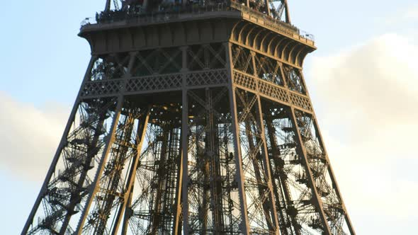 Eiffel Tower 1