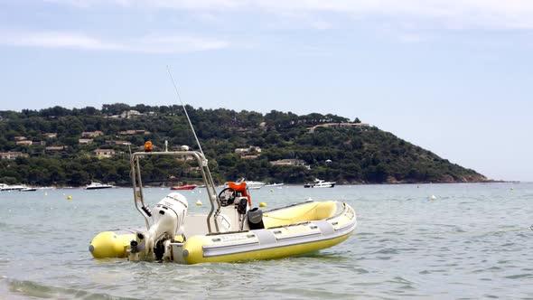 VideoHive St Tropez France Port Harbour Boats 1 10971511