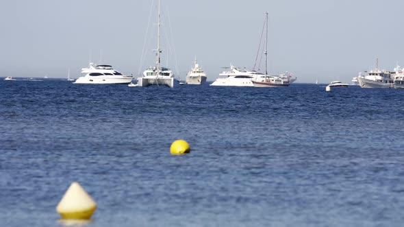 VideoHive St Tropez France Port Harbour Boats 10 10971522