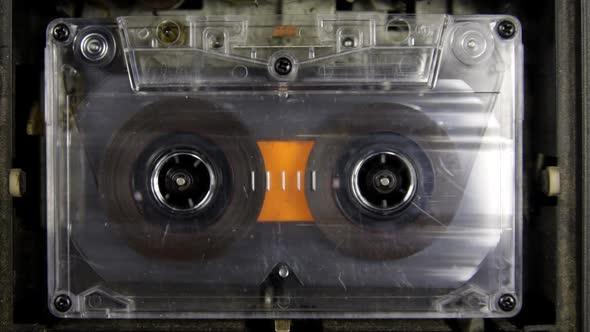 Old Cassette Tapes 4