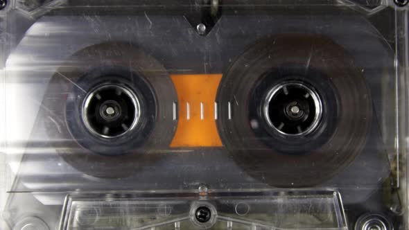 Old Cassette Tapes 8
