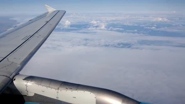 VideoHive Airport Flight Clip 4 10971651