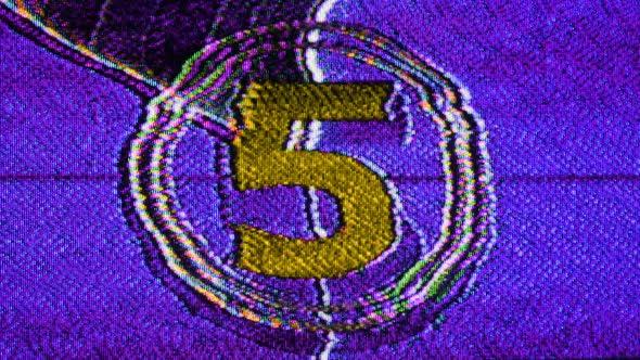 VideoHive Universal Leader Clean Countdown 3 10971792