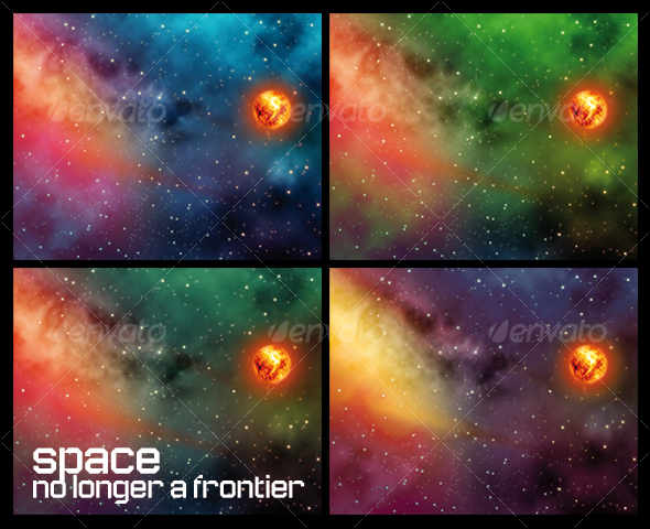 space background. Space Background