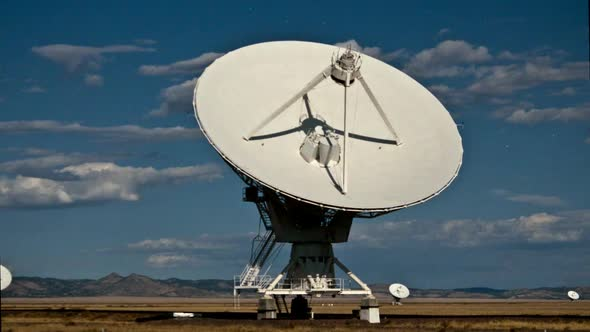 The Very Large Array In New Mexico 2