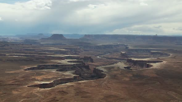 Canyonlands National Park Clip 1
