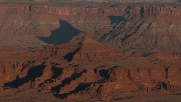 Sunset Over Grand Canyon 1