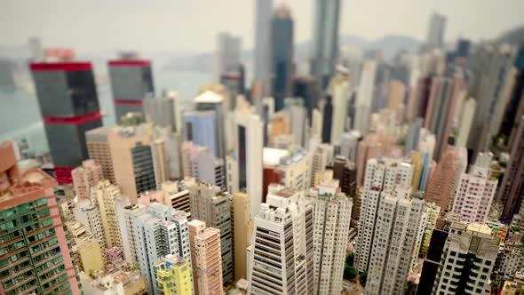 VideoHive Hong Kong Skyline And Victoria Harbour Hong Kong 2 10974105