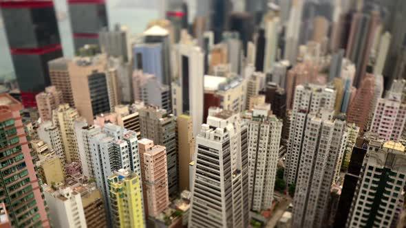 VideoHive Hong Kong Skyline And Victoria Harbour Hong Kong 3 10974109
