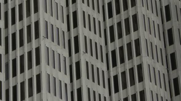 Office Building Windows 3