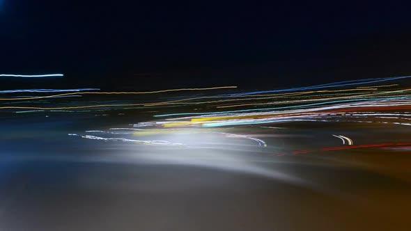 Driving At Night 1