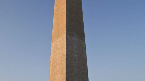 VideoHive Washington Dc Monument 10974722