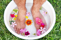 Male foot spa - PhotoDune Item for Sale